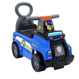 chase cruiser ride vehicle
