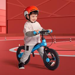 Children's Scooter 12 Inch Kids Two wheel Balance Bike Baby