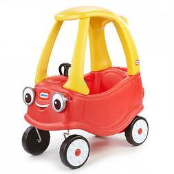 Little Tikes Cozy Car Ride on