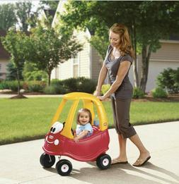 Little Tikes Cozy Coupe Car Trikes & Ride-On Toys Boys & Gir