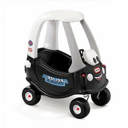 Little Tikes Cozy Coupe Kids Ride On Patrol Toy Push Ride Pl