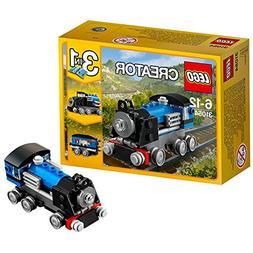 LEGO Creator Set 31054 Blue Express Train