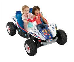 Power Wheels DC Super Hero Girls Dune Racer