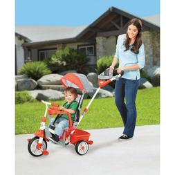 Deluxe Ride & Relax 5-in-1 Trike 9-36 months Growing Child R