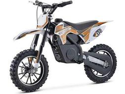 dirt bike motorcycle battery powered riding toy
