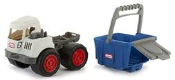 Little Tikes Dirt Diggers 2-in-1 Dump Truck - Blue