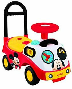 Kiddieland Toys Limited Disney My First Mickey Activity Ride