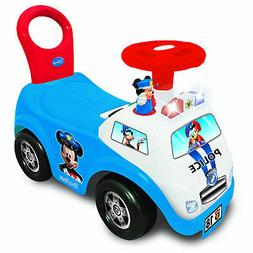 Kiddieland Toys Limited Disney My First Mickey Police Car