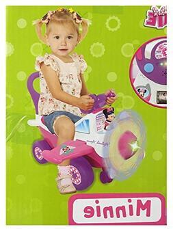 Disney Junior Minnie Activity Plane Hear Minne Play Her Favo