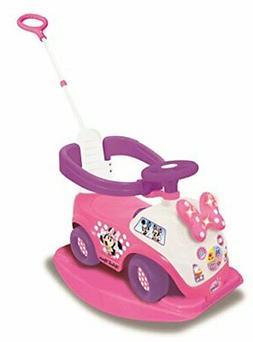 Kiddieland Toys Limited Girls Disney Minnie Light n' Sound 4