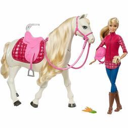 dreamhorse doll playset