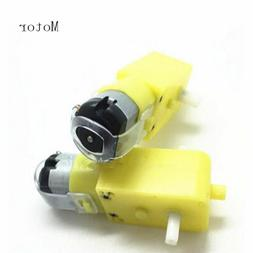 Drive Magnetic DC 3V-6V Robot Toy Geared Motor Electrical Ma