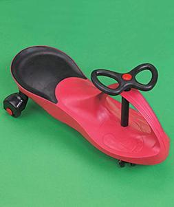 MattsGlobal Shop Durable Twist Roller Ride-Ons - Plastic - G