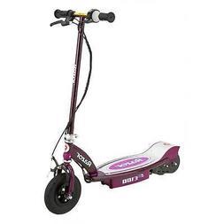 Razor E100 Kids Ride On 24V Motorized Powered Electric Scoot