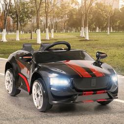 Electric 6V Motor Kids Car Ride on Toys Gift Cars W/Remote C