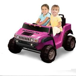 electric cars for kids to ride on