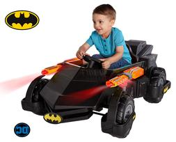 Electric Cars For Kids To Ride On Toys Batman Motorized Vehi
