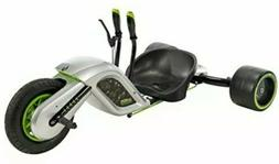 Huffy Electric Green Machine 24 volt ride on