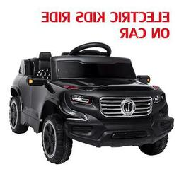 electric kids ride on car toys rechargeable