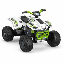Fisher Price Power Wheels Battery Powered Sport Racing ATV R