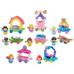 Fisher-Price Little People Disney Princess Magical Parade, I