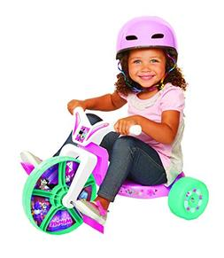 """Minnie Mouse 63589 10"""" Fly Wheel Tricycle Ride-On"""