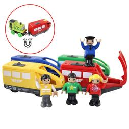 <font><b>Kids</b></font> <font><b>Electric</b></font> Train