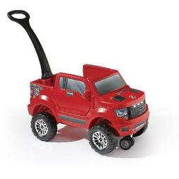 Step2 Ford F 150 SVT Raptor Red Ride On Truck Push Car
