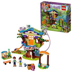 friends mia tree house 41335
