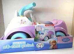 Kiddieland Toys Limited Girls Disney My First Frozen Activit