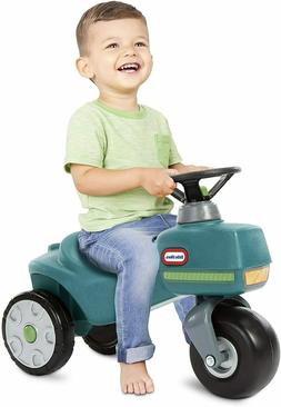 Little Tikes Go Green! Ride-On Tractor for Kids 1.5 to 3 Yea