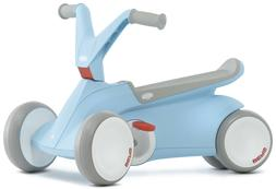 Berg Go2 Kids Pedal Car Go Kart Ride On 1 - 3 Years Blue NEW