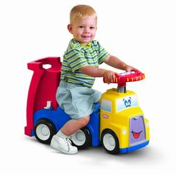 Little Tikes Handle Haulers Haul and Ride