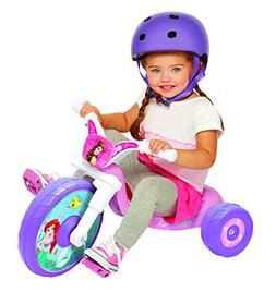 "Disney Princess Heart Strong 10"" Fly Wheels Junior Cruiser R"