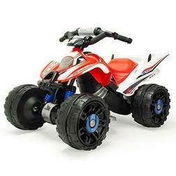 Injusa - Honda Quad ATV 12 Volt Battery Ride On