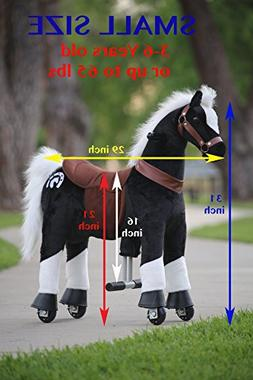 MEDALLION - My Walking Horse Pony for Children 3 to 6 Years