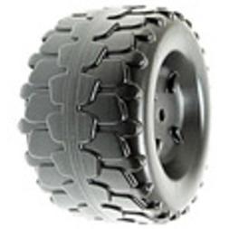 Jeep Wrangler Wheel Part Number B7659-2459. Barbie Jammin Je