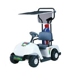 Kid Motorz Jr Pro Golf Cart Ride On