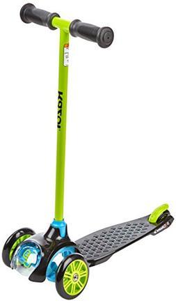 Razor Jr. T3 Scooter - Green