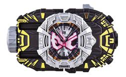 BANDAI Kamen Masked Rider Zi-O DX Zi-O Ride Watch 2 II w/ Tr