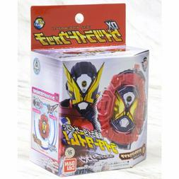 Bandai Kamen Rider Zi-O DX Geiz Ride Watch Henshin Dress-up