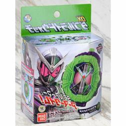 Bandai Kamen Rider Zi-O DX W Ride Watch Henshin Dress-up Toy