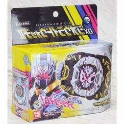 Bandai Kamen Rider Zi-O DX Zi-O II Ride Watch Henshin Dress-
