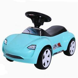 Kids Four-wheel <font><b>Music</b></font> Silent Wheel Child