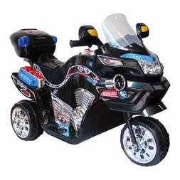 Kids Motorcycle Electric for Ride On 3 Wheel Scooter To