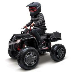 Kids Ride On 4 Wheeler Electric Car Toy Battery Powered ATV