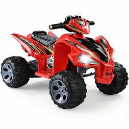 Kids Ride On ATV Quad 12V Battery 4 Wheeler Electric Toy Car