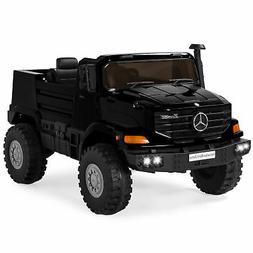 Kids Ride On Mercedes-Benz Battery Powered Car 24V Electric