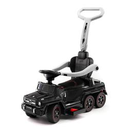 Kids Ride On Push Car, Foot to Floor Toy Car Battery Operate