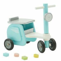 Labebe Kids' Ride On Toys-Blue